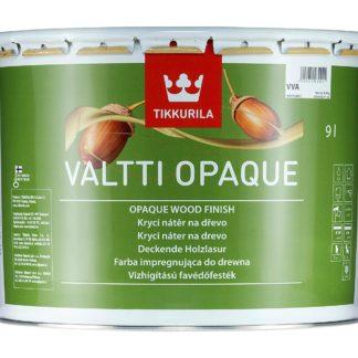 TIK-Valtti opaque A 0.9L