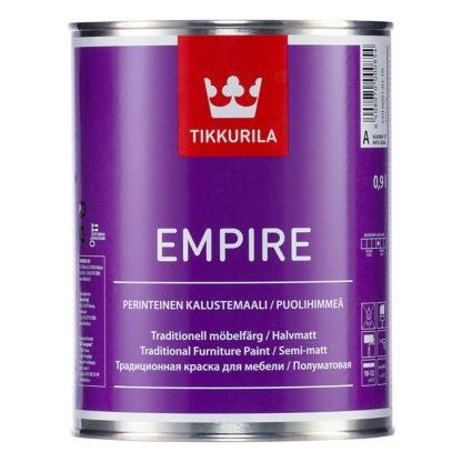 TIK-Empire A 2.7l