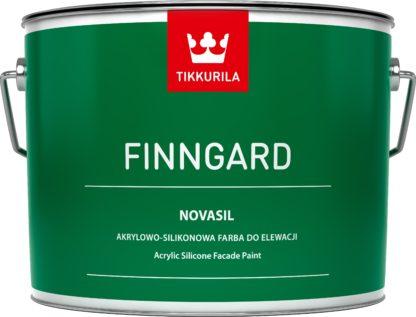 TIK-Finngard Novasil LC 9L