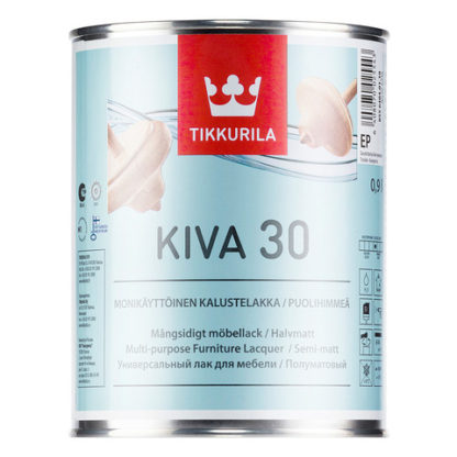 TIK-Kiva polomat 0.225l