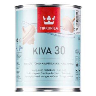 TIK-Kiva polomat 2.7l