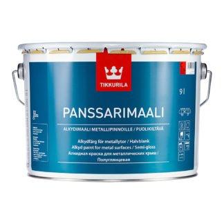 TIK-Panssarimaali C 2.7l