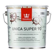 TIK-Unica super lesk 2.7l