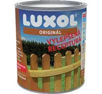 Luxol 0021 Ořech 0.75l