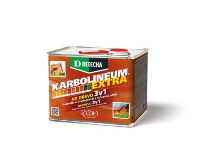 Karbolineum-Extra Palis. 3.5kg