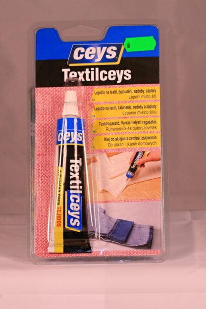 Ceys-lepidlo na textil 30ml