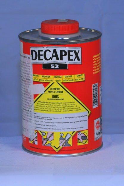 Decapex odstr.nátěru podl