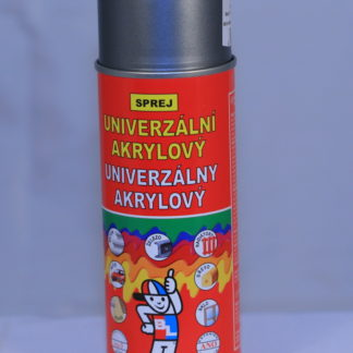 Ae Akryl spray ral 5017