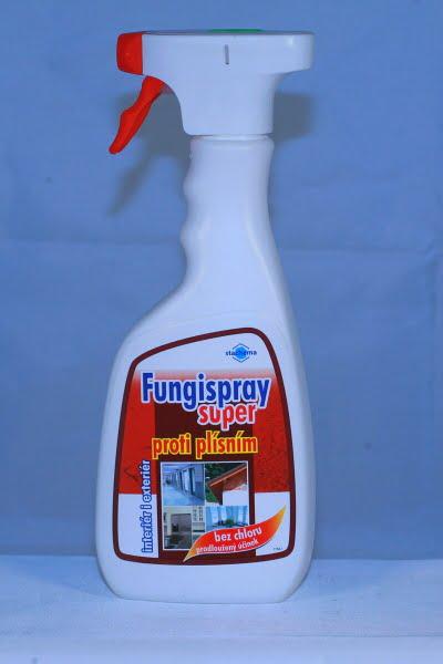 Fungispray super 0.5l