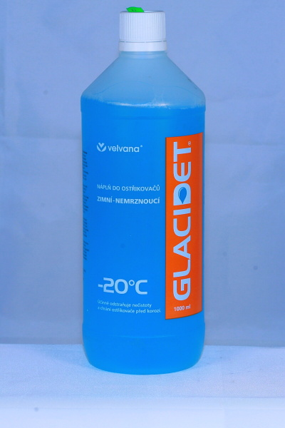 Glacidet -20C 1l
