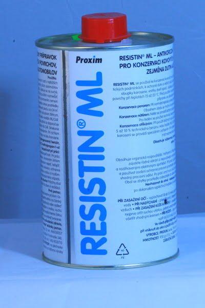 Resistin ML 950g