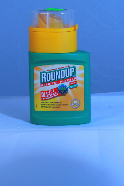 Roundup aktiv 140ml