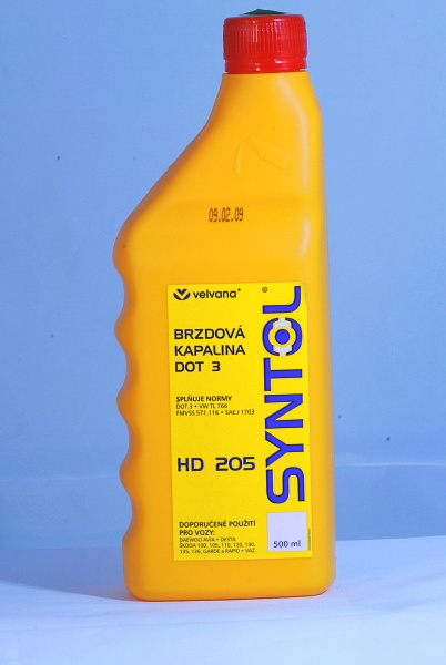 Syntol HD 205 500ml