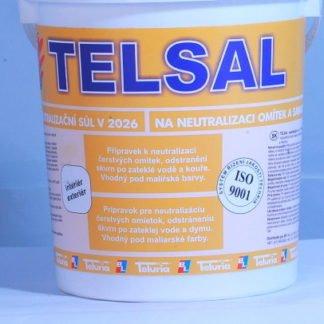 Telsal V2026 1kg