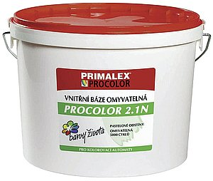 Procolor 3 1N 10l