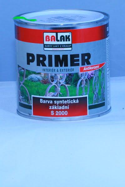 Primer S2000 Balak 0110