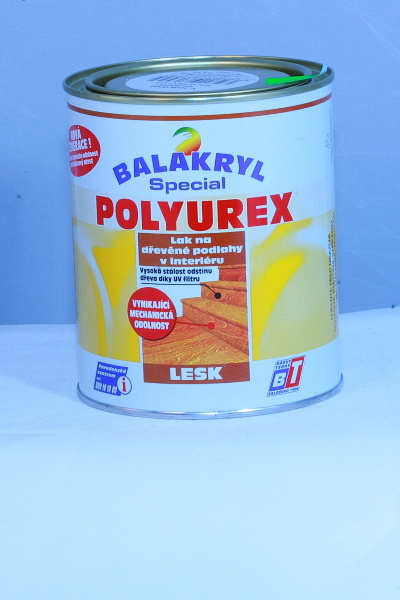 Polyurex lesk V1604/0000