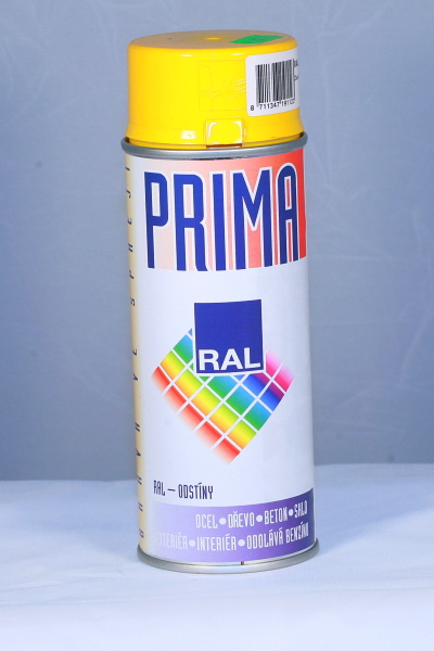 MO-Prima RAL 1018 400ml