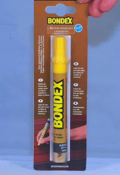 Bondex retuš tužka 7058