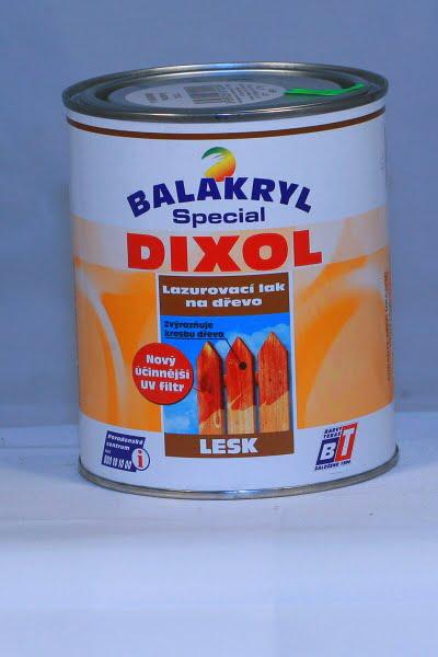 Dixol 0044 Modř 0 7kg