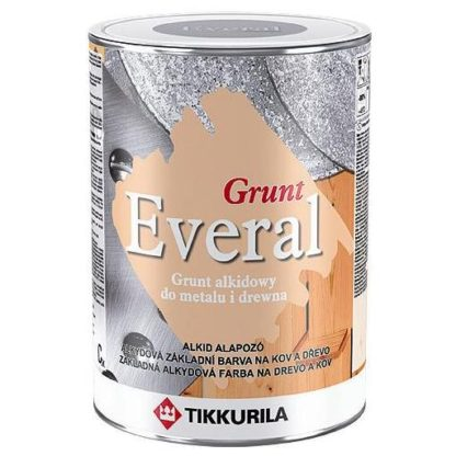 Tikkurila Everal grunt AP