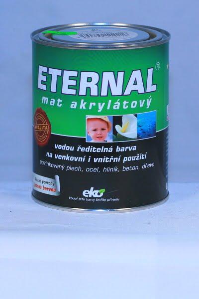Eternal 06 zelená 0.7kg