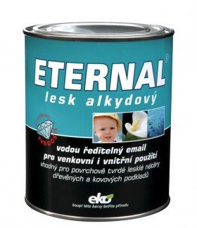 Eternal lesk RAL 1015  0.7kg