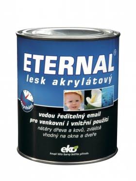 Eternal akrylát 8017 lesk