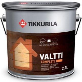 TIK-Valtti Complete 2.7l